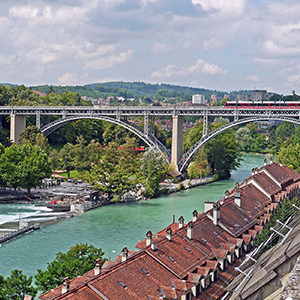 Reisebüro Müller, Bern, GOLDEN PASS PANORAMIC-EXPRESS, Busreise